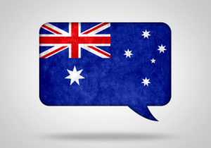 learn Australian English